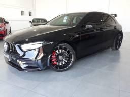 Título do anúncio: Mercedes A 35 AMG LAUNCH EDITION 4P