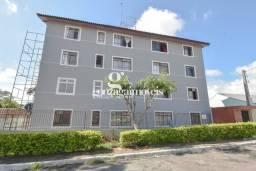 Apartamento para alugar com 2 dormitórios em Cidade industrial, Curitiba cod:64570001