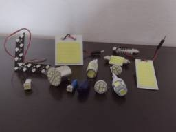 Título do anúncio: Kit de LED