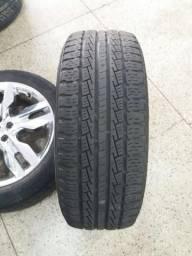 Pneu Ford Edge 245/50R20 Pirelli Scorpion