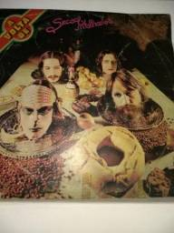 Disco LP Secos e Molhados