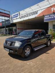 Nissan Frontier Xe 4x4 2013! r$ 60.000,00 - 2013