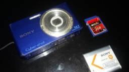 Vendo maquina fotográfica