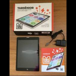 Tablet Tabsenior 8 GB Android 7 Smartphone