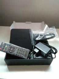 Tv Box / Smart MXQ 4K