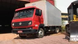 Caminhão Volks 8.160 4x2 2013 20mil km - 2013