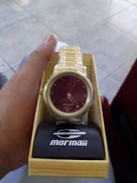 Relógio Mormaii feminino novo