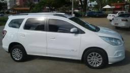 Gm - Chevrolet Spin LT 1.8 2014/14 Quitado - 2014