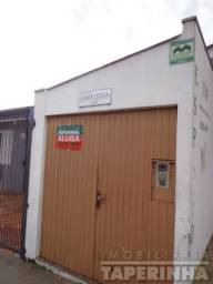 Casa para alugar com 1 dormitórios em Nossa senhora do rosário, Santa maria cod:3562