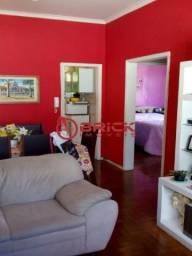 Ótimo apartamento com 2 quartos no centro da cidade. Teresópolis- RJ.