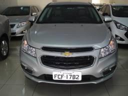 Cruze Sedan Lt 2.0 - 2015