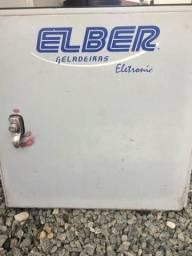 Vendo carcaça de geladeira Elber
