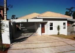 Casa de condomínio à venda com 3 dormitórios cod:8354