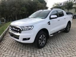 Ranger limited - 2017