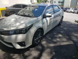 Corolla Xei 2016 2.0 aut - 2016