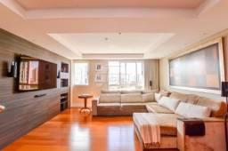 Apartamento à venda com 2 dormitórios em Portão, Curitiba cod:148231