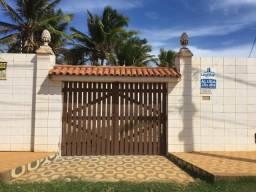 Casa frentemar,2/4, churrasqueira, quiosque,Paraiso tropical Aluguel Anual