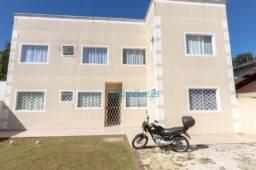 Apartamento com 2 dormitórios à venda, 38 m² - roseira - são josé dos pinhais/pr