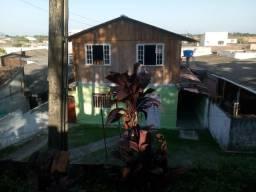 Casa no Centro de Paranaguá