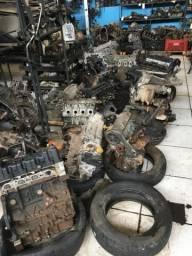 Vendo motores com garantia e procedência