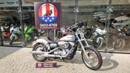 Harley-Davidson Dyna Super Glide Custom - 2008