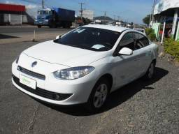 Fluence 2.0 Dynamique AT - 2014