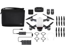 Drone DJI Spark Fly More Combo > LACRADO COM NF