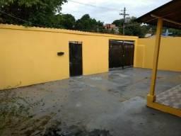 Casa a pronta entrega no conjunto Castanheira 2