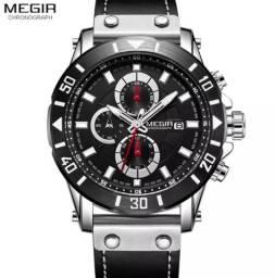 Relógio Multifuncional Original MEGIR