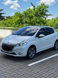 Peugeot 208 Griffe - 2015