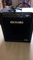 Amplificador Meteoro Nitrous 150b - Cubo de baixo