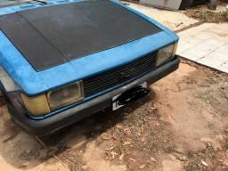 Chevrolet Caravan - 1982