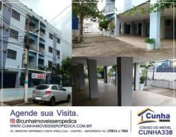 Apartamentos de 2 Quartos em Itaguaí Imperdível - Cunha Imóveis - Código: Cunha123