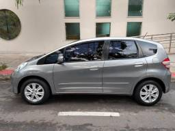 Honda Fit LX 2013/2014 Automático - 2014