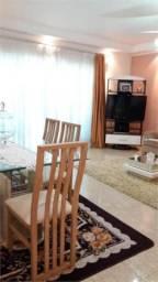 Casa à venda com 3 dormitórios em Boqueirão, Santos cod:336-IM399984