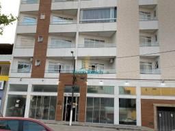 Apartamento com 2 dormitórios à venda, 85 m² por r$ 290.000 - centro - teixeira de freitas