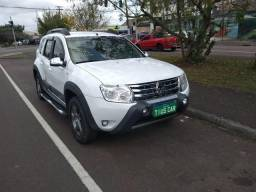 Duster 2.0 4x4 - 2014