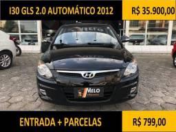 I30 2.0 Automático 2012 - 2012