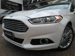 Ford Fusion Titanium 2.0 EcoBoost - 2016