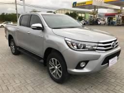 Toyota/Hilux 2.8 SRX cd 4x4 (Aut) 2016 - 2016