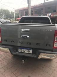 Ranger Limited 14/15 - 2015