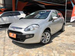 FIAT PUNTO 2013/2014 1.4 ATTRACTIVE 8V FLEX 4P MANUAL - 2014