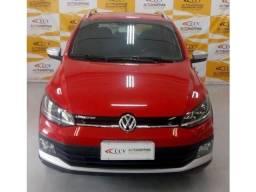 Volkswagen Crossfox 1.6 16v MSI (Flex) 4P - 2015