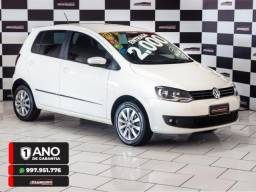 VOLKSWAGEN FOX 2012/2012 1.6 MI PRIME 8V FLEX 4P MANUAL - 2012
