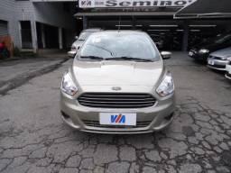 Ford ka+ 1.5 Se 2016 - 2016