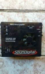 Módulo sd250