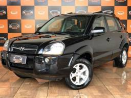 Hyundai Tucson Gls 2.0 Flex 2012 - 2012