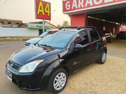 Fiesta Hatch 1.6 2009/2009 completo - 2009