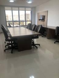 The Office, sala com 40m2, mobiliada e pronta para trabalhar !!!