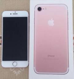 Vendo IPhone 7 normal Rose